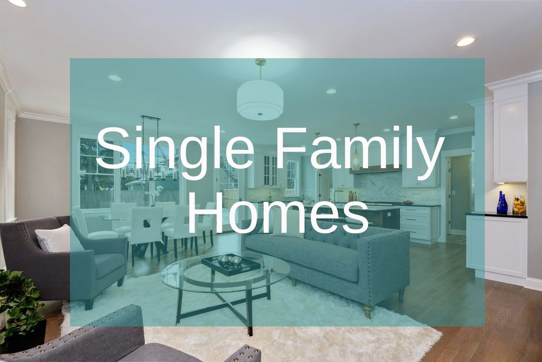 Sizzle Productions - Single Family Home